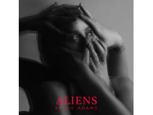 Aliens EP artwork
