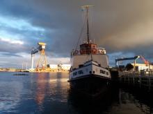 Hafenrundfahrt Kiel
