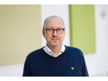Stig-Olov Blixt, stiftelserektor