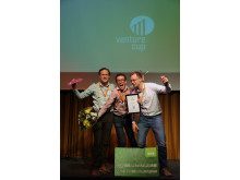 Vinnare i Människa & Samhälle - Magic Brush