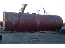 Op Geordie HMRC dismantling fuel laundering plant NW07/15