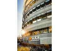 Sobi - Head office