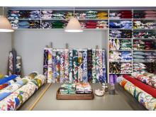 Josef Frank's textiles at Svenskt Tenn