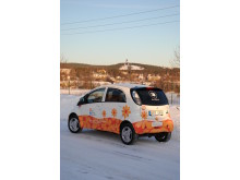 Mitsubishi i-MiEV Falu Energi och Vatten 2