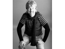 ACCLAIMED: Willy Russell will be among a host of big names at next month's Rochdale Literature and Ideas Festival.