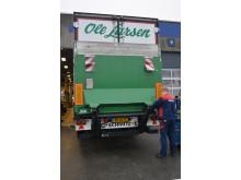 Scania og Bär Cargolift indgår servicesamarbejde