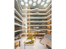 Biomedicum, Karolinska Institutet