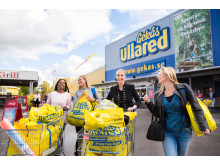 Gekås Ullared shopping