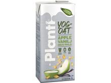 Produktbild Planti YogOat Äpple & vanilj