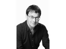 Stephen Langridge, GöteborgsOperans konstnärlige ledare Opera/drama och regissör för Shanghai. Foto Mats Bäcker.