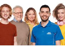 Kjell & Company-medlemmar