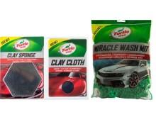 Nya produkter från Turtle Wax