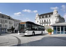 Mød Scania på Busworld i Kortrijk den 16.-21. oktober