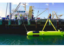 Hi-res image - Oi18 - International Submarine Engineering (ISE), Canada, stand E401 will be highlighting its range of AUVs, ROVs, manipulators and other ROV tooling