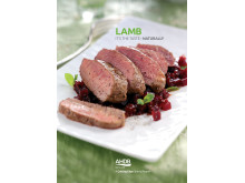 New Report from AHDB Beef & Lamb: Lamb It's the Taste - Naturally