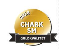 """Vinnarmedaljerna blir kvalitetsstämplar när """"-medalj"""" byts mot """"-kvalitet""""  i Chark-SM 2016"""