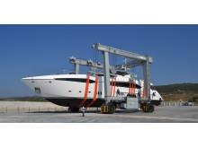 Hi-res image - Karpaz Gate Marina - Boat Yard