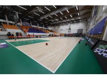 Sports floor - Unisport