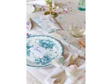 Photowall ❤ Vintagefabriken – wallpaper ribbon
