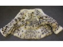 Image: Snow Leopard quote