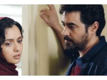 Taraneh Alidoosti och Shahab Hosseini i  Asghar Farhadis drama The Salesman.