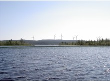 Polarbröd köper tre vindkraftverk