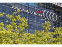 Audis årlige generalforsamling 2019