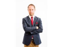 Alexander Kuzmicki. Foto: Niklas Lundengård