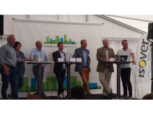 Panelen - Almedalen 2015