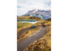 Jochpass Trail Engelberg