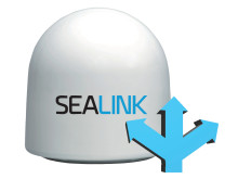 High res image - Marlink - Sealink Flex Icon