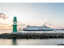 M/F Berlin/Warnemünde