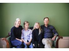Zero Impact - Familjen Ohlsson Fleetwood