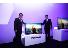 Panasonic Convention 2015