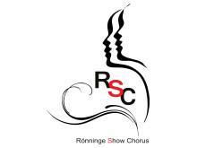 Logotype Rönninge Show Chorus