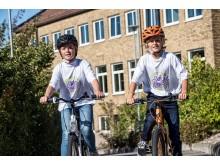 Skolklassikern cykelmoment