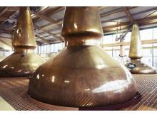 The Glenlivet Pots