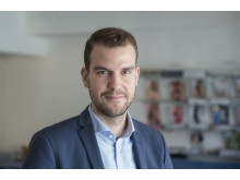 Joseph Borenstein - Presschef_Foto Maria Cruseman
