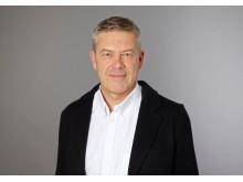 PO Persson, verksamhetschef Aleris rehab