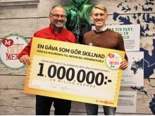 Pantpengar från Malmborgs