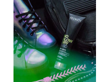 REDKEN- NO BLOW DRY