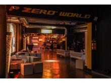 P Zero World Monte Carlo 5