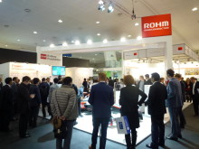 Rohm Booth 3