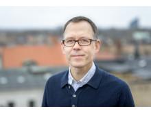 Markus Paaulsson, energistrateg på Lunds kommun och projektledare för Rest till Bäst.