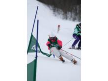 Amatörernas chans att slå skidproffsen