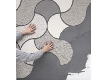 Sto-Ecoshapes förtillverkade putselement ökar designmöjligheterna för fasader.