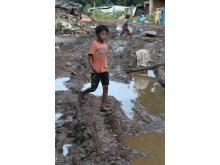 Nepal efter jordbävningen