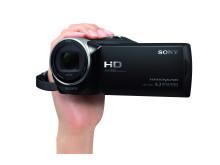 HDR-CX405 von Sony_01