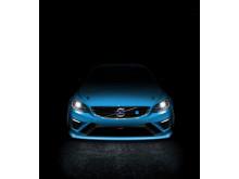 Volvo Cars tävlar i V8 Supercars i Australien från 2014