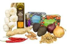 Hälsosam mat 2015